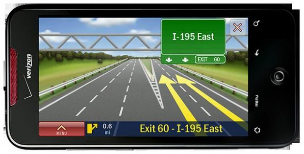 Gps навигатор для андроид скачать бесплатно - фото 7